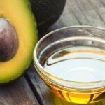 Los beneficios para la salud del aceite de aguacate